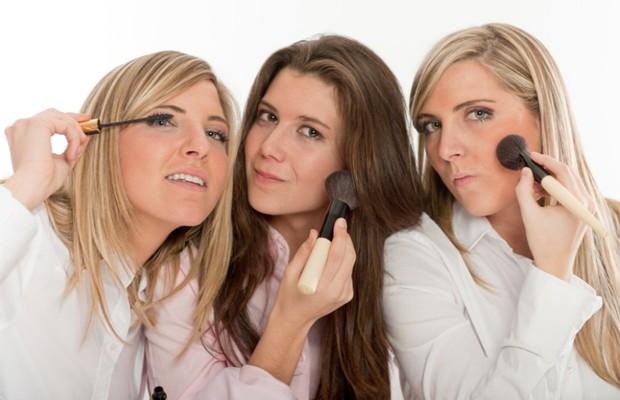 ¿Compartes tus cosméticos? Lee esto
