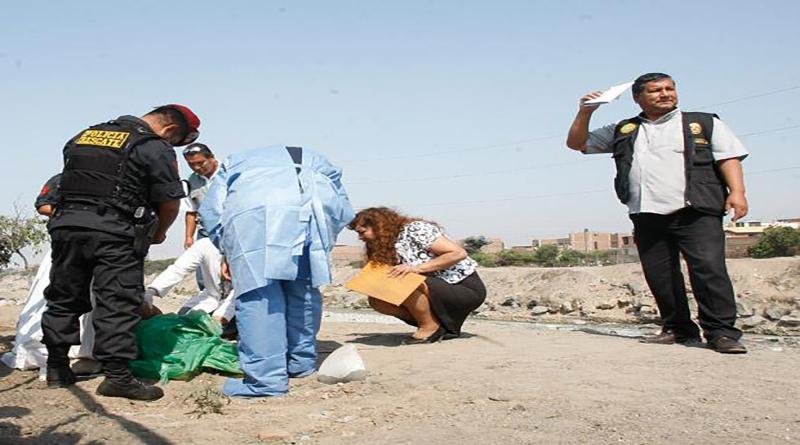Ventanilla: Masacran a mujer y tiran su cuerpo al río