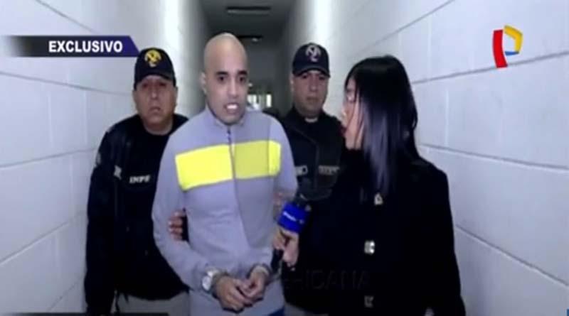 """Caracol:  """"Hacen un sicosocial conmigo, soy  inocente"""" (VIDEO)"""