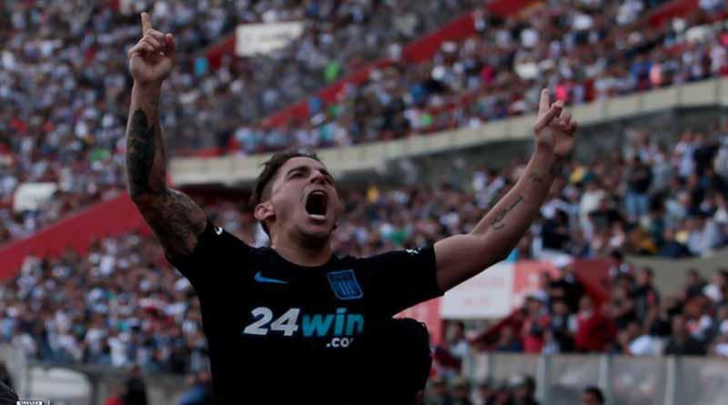 Alianza Lima es líder absoluto del Torneo Apertura