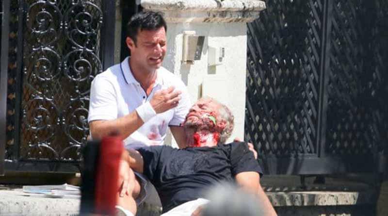 Ricky Martin: Novio de Versace critica actuación en serie
