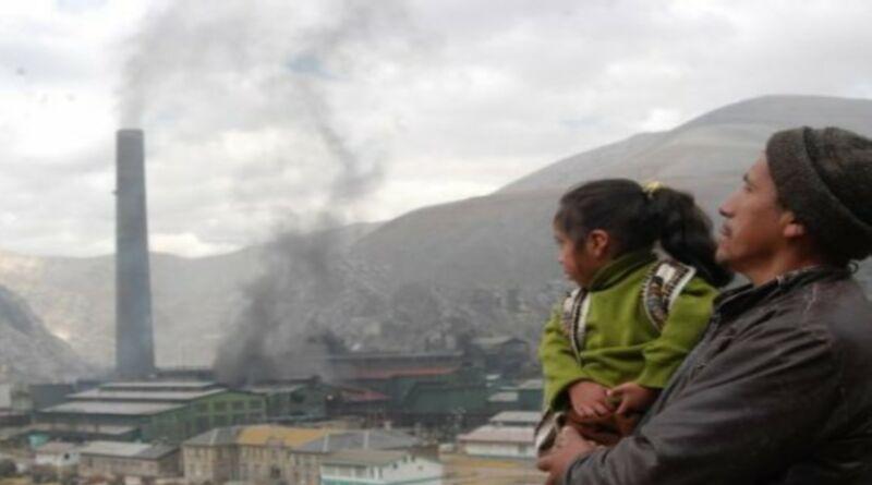 Cerrarán  empresas de Mi Perú y Ventanilla por contaminar con plomo