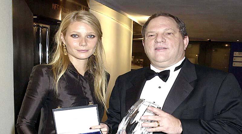 Harvey Weinstein:  Actrices se acostaban con productor a cambio de fama