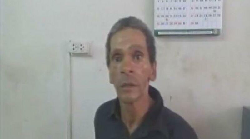Callao: 'Tripa seca'  fue detenido 18 veces en solo dos meses