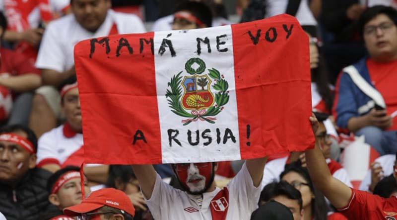 Mundial: Perú en el top de países que solicitan entradas