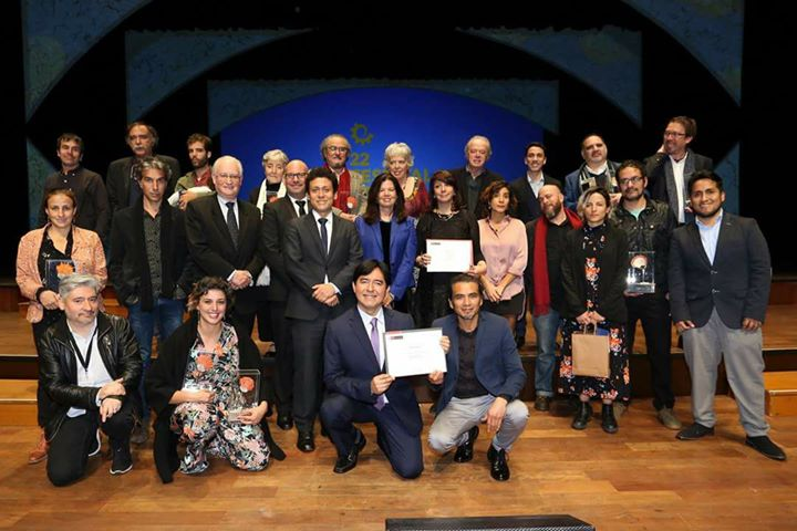 Festival de Cine de Lima  llega a su fin