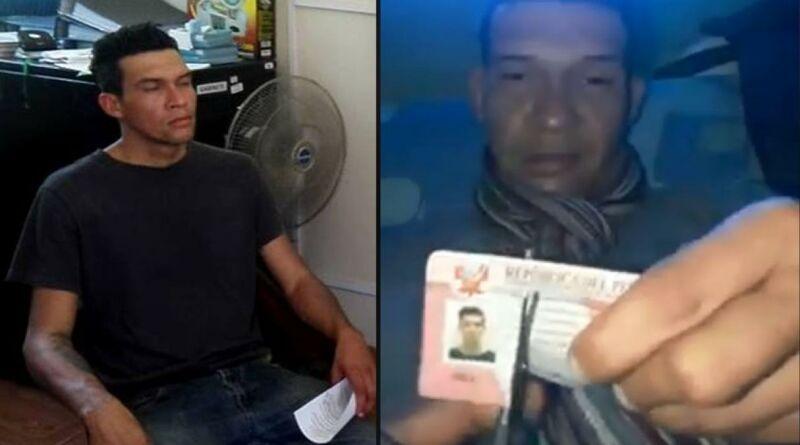 Expulsan a venezolano que insultó al Perú y rompió tarjeta de permiso temporal (Fotos y video)
