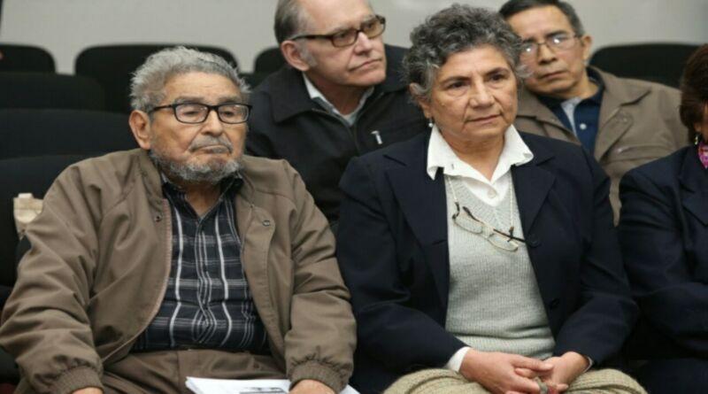 Condenan a cadena perpetua a terroristas por atentado  en Tarata