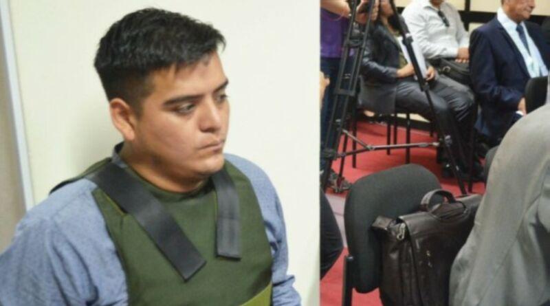 Condenan a 5 años de prisión a policía que atropelló a niña en Puente Piedra