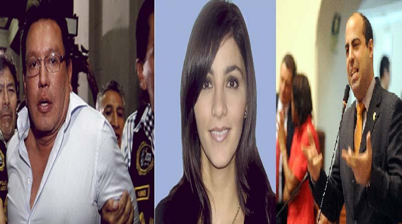 Ventanilla: Pedro Spadaro paga 212 mil soles a cuñada de Félix Moreno por asesoría