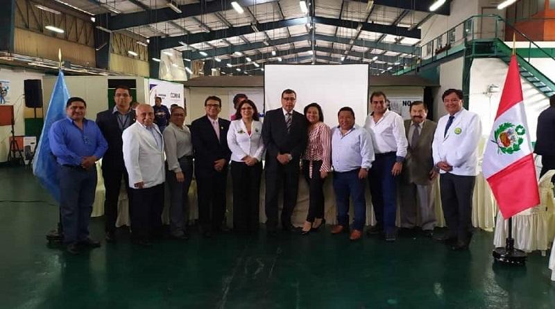Minsa y Gobierno Regional del Callao firman acuerdo para reconstrucción de hospitales chalacos