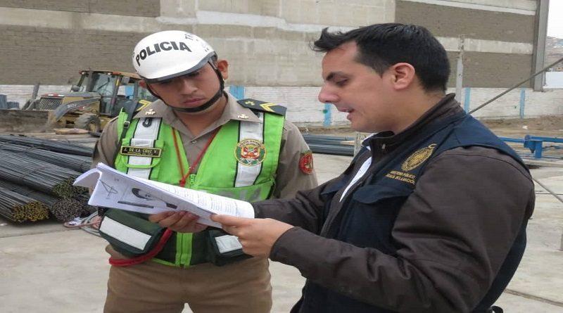 Policías involucrados en cobro de cupos a conductores