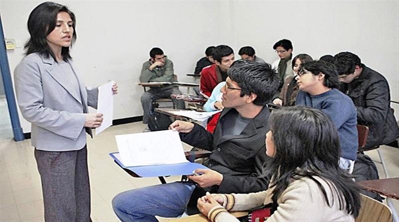 Otorgarán 3 mil créditos a estudiantes  universitarios