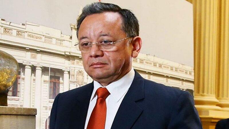 Congresista Alarcón considera hay méritos para vacar a presidente Vizcarra