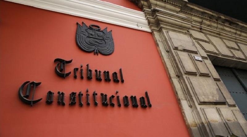 TC rechaza medida cautelar y proceso de vacancia presidencial continúa