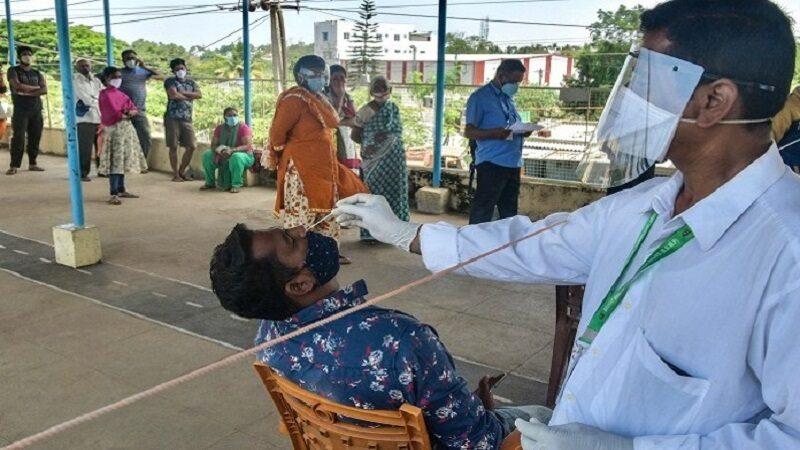 India: Aumentan a 19 regiones donde se ha registrado el letal «hongo negro» en pacientes con Covid-19