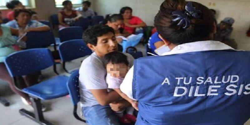 SIS: Dan autorización a que todo peruano que no esté asegurado con Essalud sea atendido en toda la pandemia