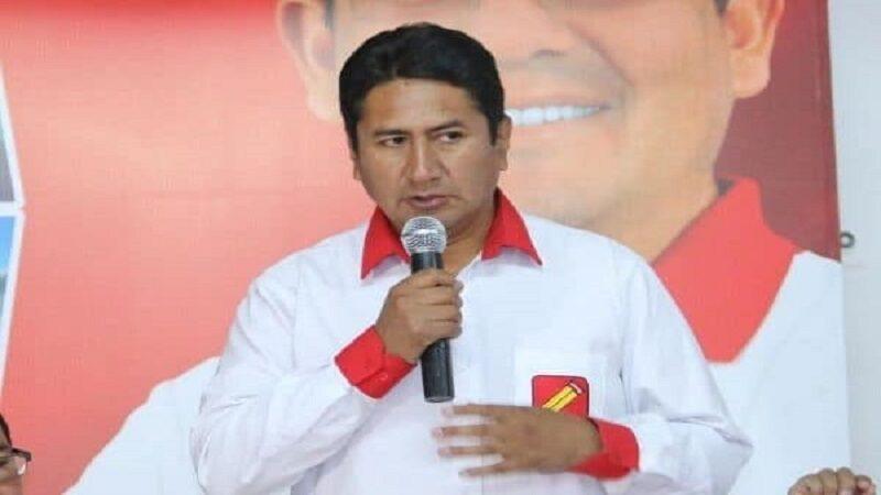 Vladimir Cerrón: Dueño de Perú Libre minimiza el ataque terrorista por parte de Sendero Luminoso en el VRAEM