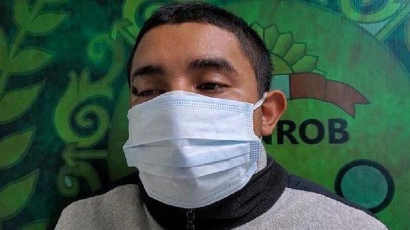 Comas: Capturan a alias «La Vaca» acusado de asesinato y asalto a mano armada