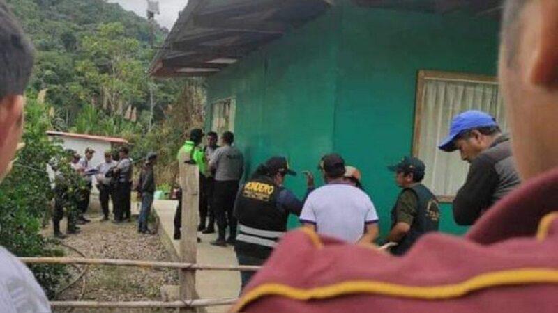 Puno: Rondero principal de la región fue asesinado por narcotraficantes