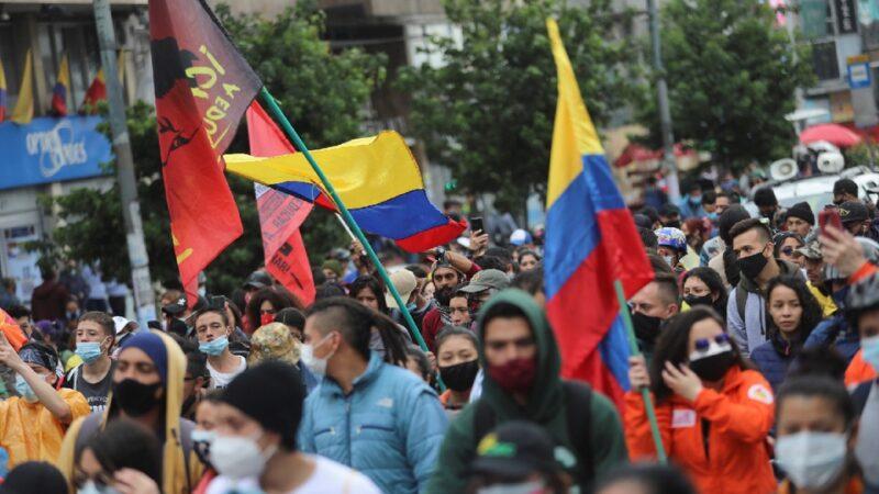 Colombia: El gobierno del presidente Iván Duque sigue generando protestas y muertes
