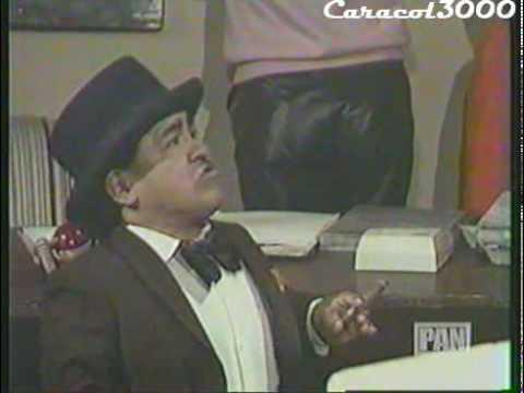 Fallece el cómico «Petipán» del recordado programa Risas y Salsas