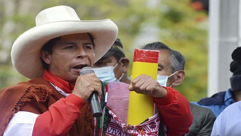 Pedro Castillo: Asegura que Vladimir Cerrón no tendrá ningún cargo en un eventual gobierno de Perú Libre