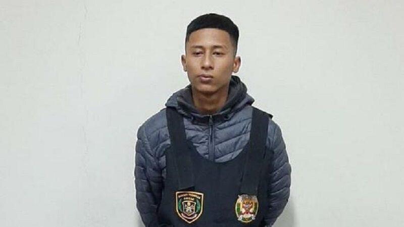 Callao: Sicario que asesinó a disparos jalador de pasajeros es capturado
