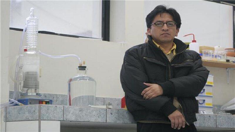 Científico peruano recrea «la Marcha de los 4 Suyos» en la ficción