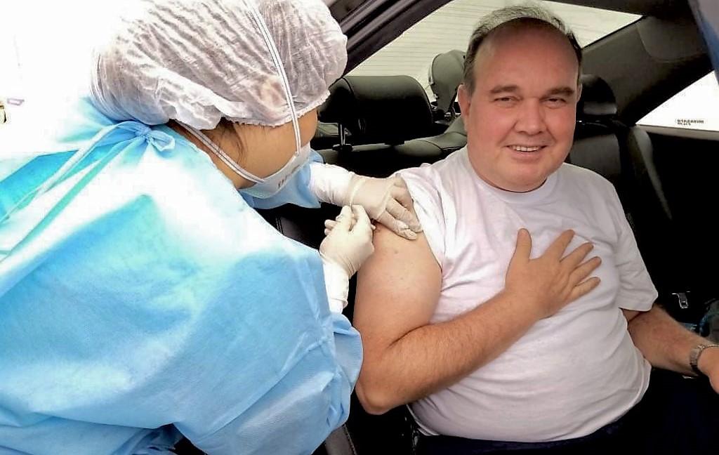 MINSA rechaza expresiones de López Aliaga sobre vacuna de Sinopharm