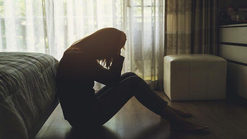Salud mental: se triplican casos de ansiedad y depresión en la pandemia