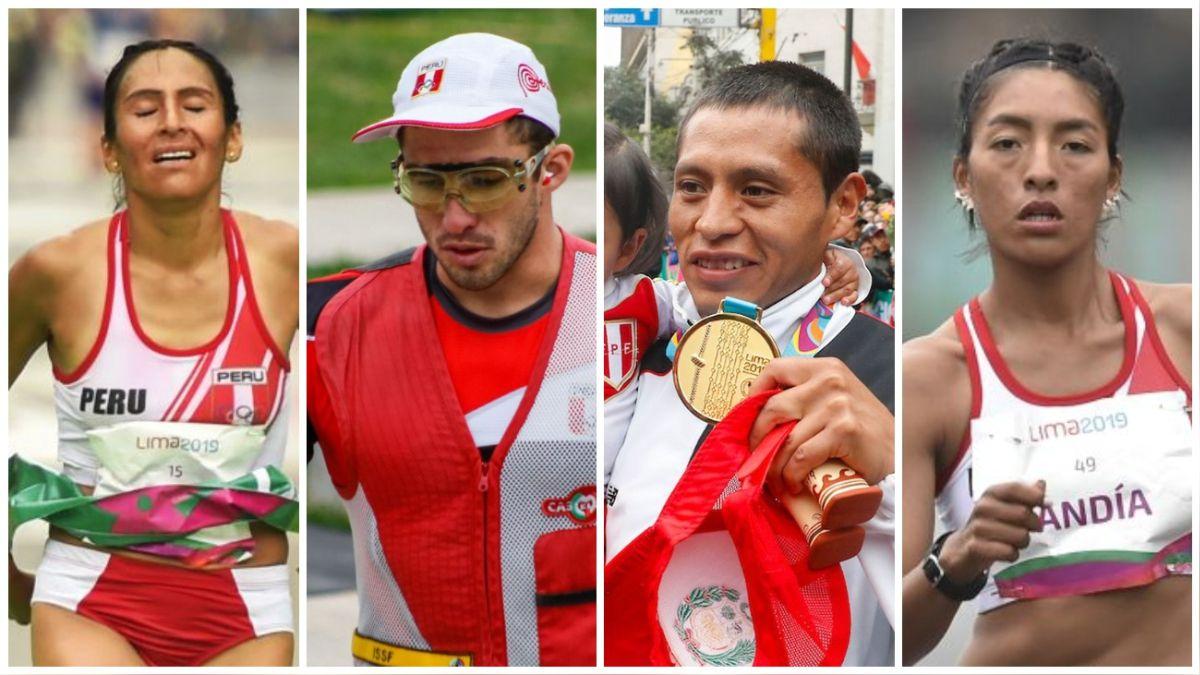 Juegos Olímpicos: el calendario y horarios de los deportistas peruanos