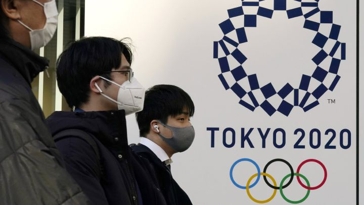 Tokio: Pico de contagios a solo ocho días del inicio de JJ.OO.
