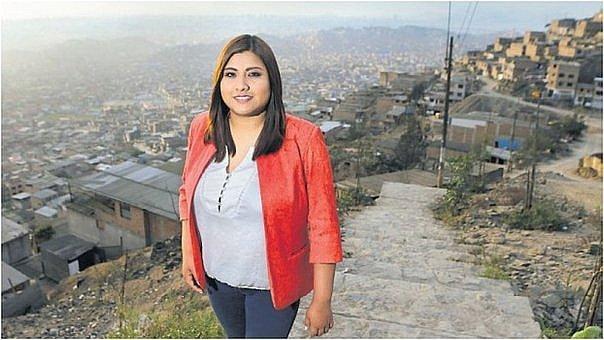 Ordenan 36 meses de prisión preventiva contra alcaldesa de SJM
