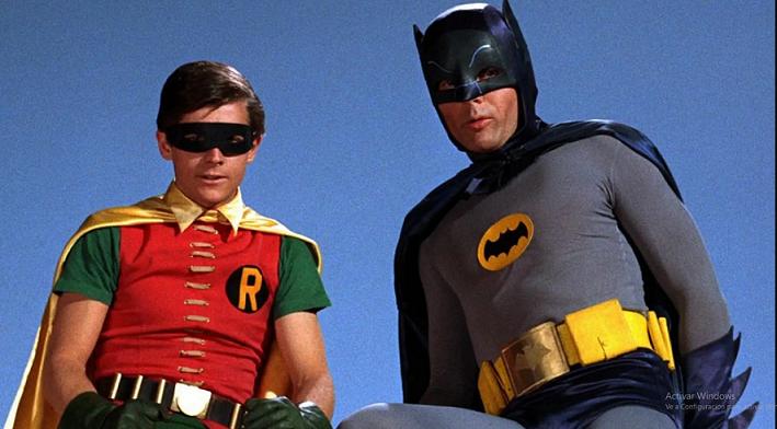 Robin salió del 'clóset': compañero de Batman es bisexual en nuevo cómic