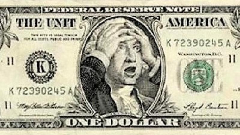 Dólar se mantiene por encima de los S/4 a nivel interbancario