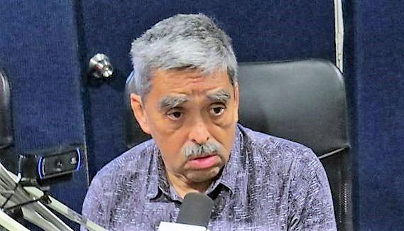 ¿Quién es Farid Matuk, flamante asesor del Ministerio de la Producción?