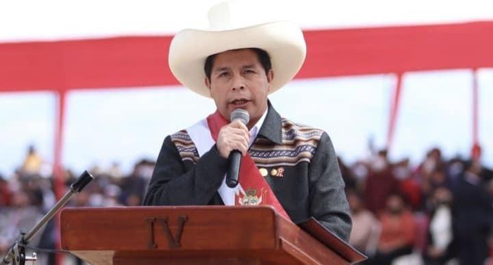Unión de gremios pide a Pedro Castillo el relevo del gabinete Bellido