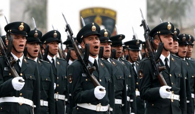 Mininter: «La Policía, y no los ronderos, se encargará de dar seguridad»