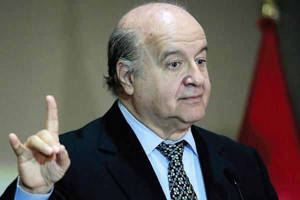 «Gabinete parece una Confiep de terrucos» dice Hernando de Soto