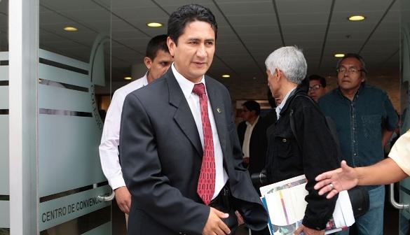 Investigación del caso Los Dinámicos del Centro se verá en Lima