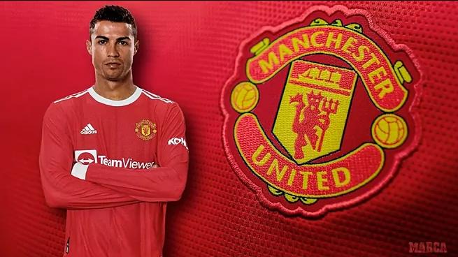 ¡Hecho un diablo! Cristiano Ronaldo retorna al Manchester United