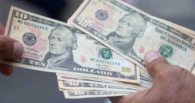 Precio del dólar alcanzó un nuevo récord: superó el pico de S/ 4.11