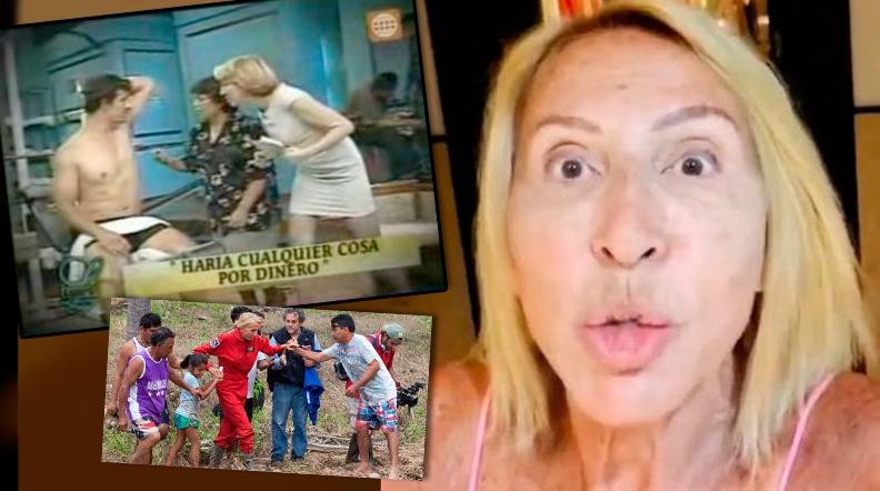 ¡Que pase Laura Bozzo! Los horribles escándalos de la presentadora