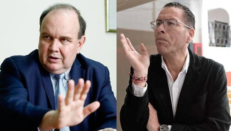 Fiscalía cita a López Aliaga, dos congresistas y al conductor Phillip Butters