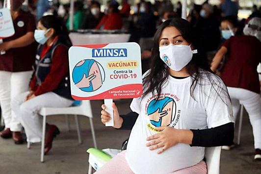 Minsa: Adultos de más de 38 años recibirán vacuna Sinopharm