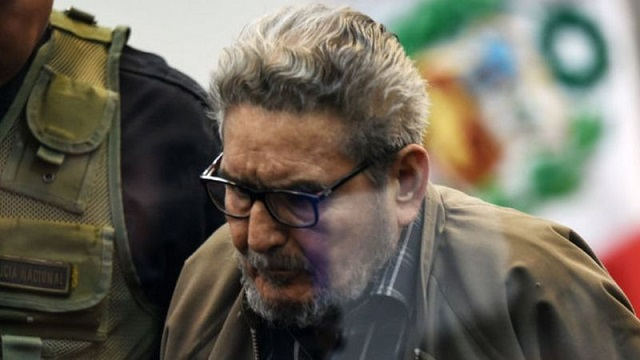 Murió el terrorista Abimael Guzmán, el peor genocida de nuestra historia