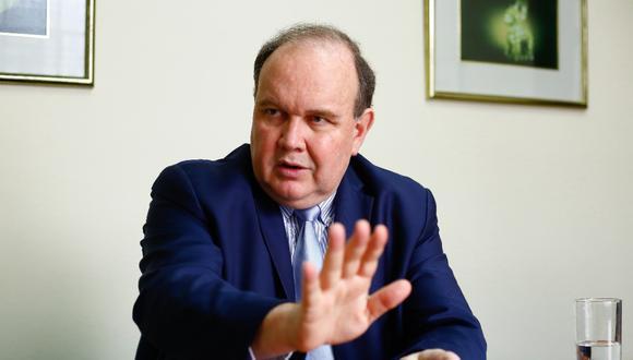 Perú Libre asegura que nunca le ofreció cargo de premier a López Aliaga
