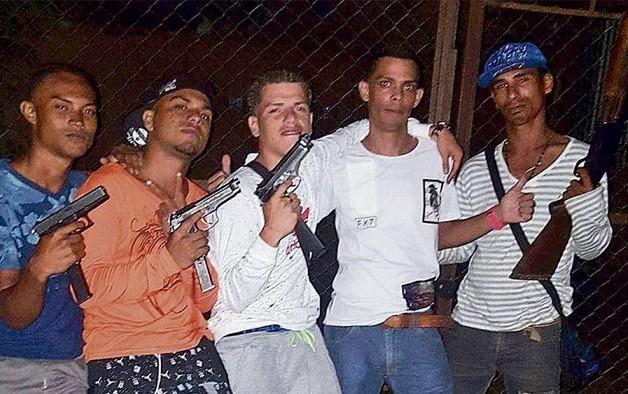 ¡Por fin! Gobierno anuncia expulsión de venezolanos implicados en delitos