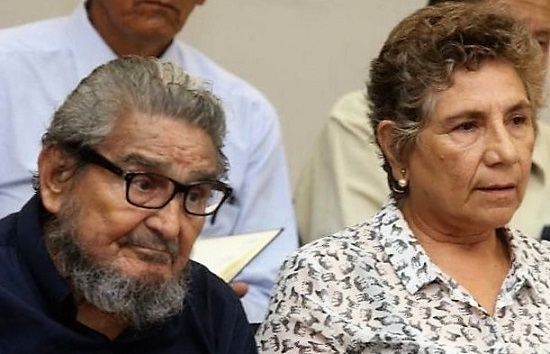 Deniegan pedido de Iparraguirre para entrega del cadáver de Abimael